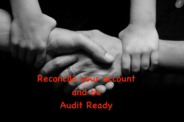 AccountReconciliation