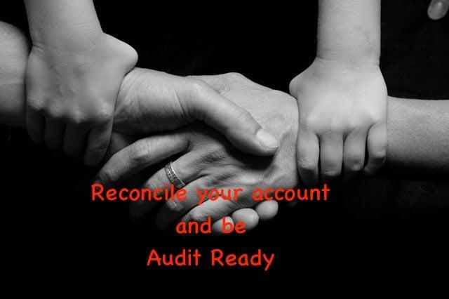 AccountReconciliation