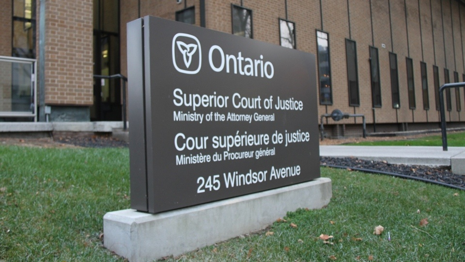 Superior-court-of-justice-Ontario