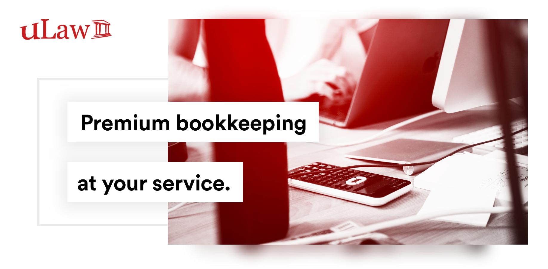 uLaw-PremiumBookKeepingHeader